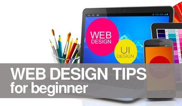 Web Design Tips Pemula