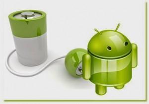 Tips Menghemat Baterai Smartphone Android