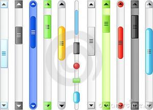 scroll-bar