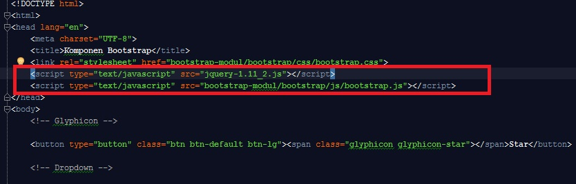 bootstrap-drop2