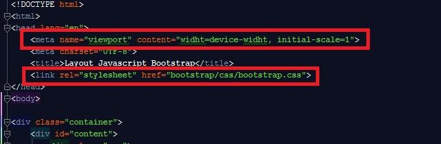Caraousel bootstrap webhozz blog - Div class footer bootstrap ...
