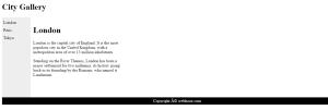 html_layout
