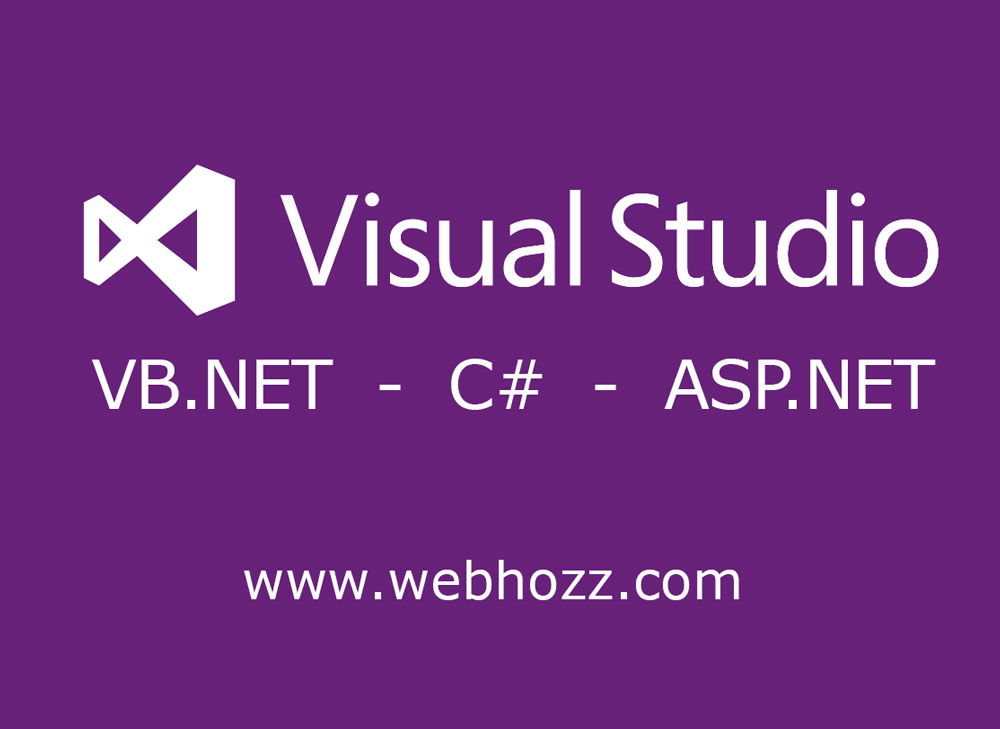 kursus visual basic vb.net c# asp.net