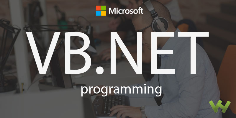 Kursus Visual Basic VB.NET