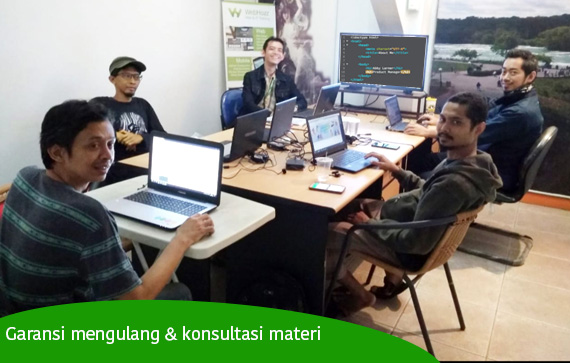 Kursus Website & Android Surabaya