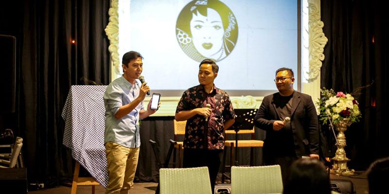 Paket Pernikahan Jakarta by Mantenan