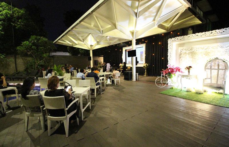 Paket Pernikahan di Jakarta Selatan