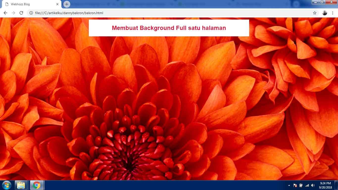 Download 46+ Background Foto Html HD Terbaik